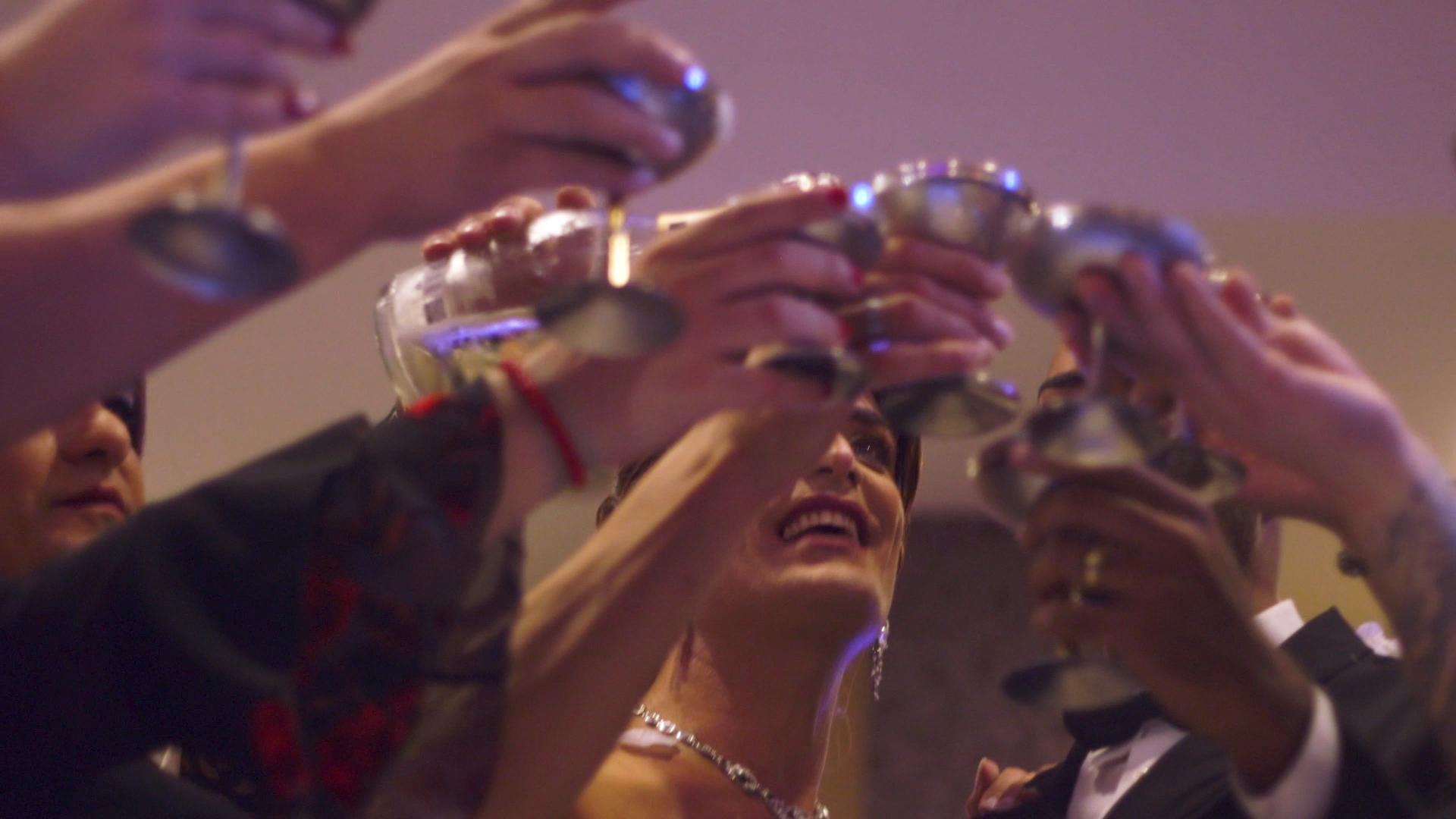 BBC - Travel - Naples' beloved 'third sex' wedding