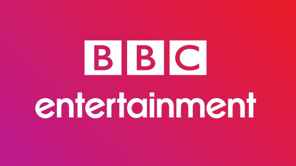 BBC Entertainment Logo