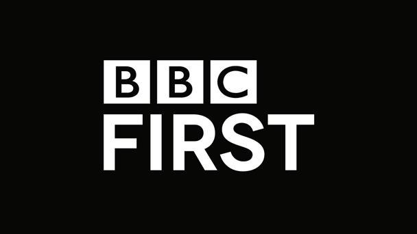 BBC First Logo
