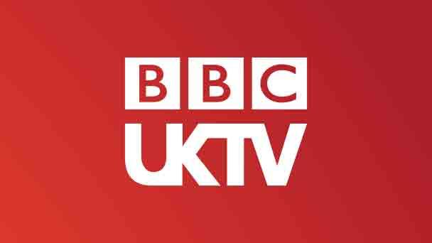 BBC UKTV Logo